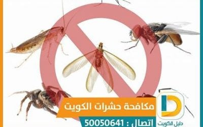 مكافحة حشرات باقوة المبيدات بالكويت 50050641