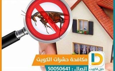 مكافحة حشرات حولى 50050641