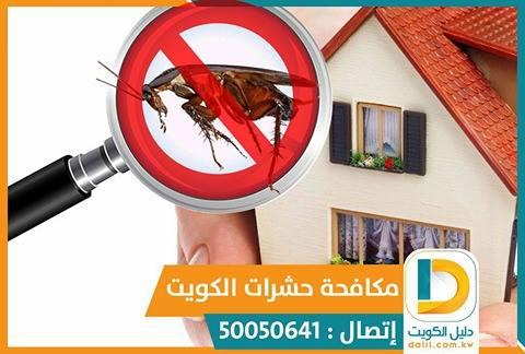 افضل شركة مكافحة حشرات بالكويت 50050641